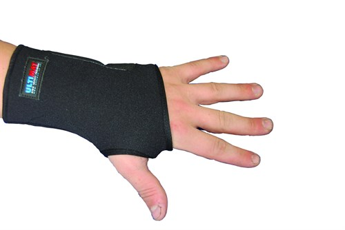 NCG Neoprene Cuff Guard 1