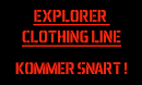 CPE EXPLORER CLOTHING LINE