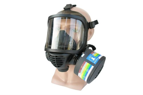 CM 6 Protective Mask 1
